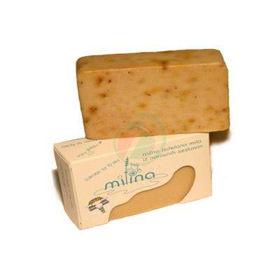Slika Milina naravno milo iz kozjega mleka z rožmarinom, 100 g