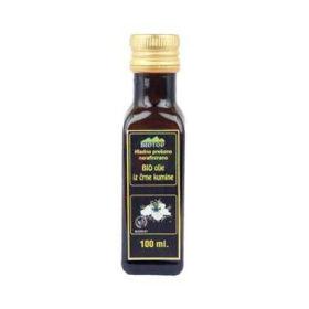 Slika Biotop Bio olje črne kumine, 100 mL