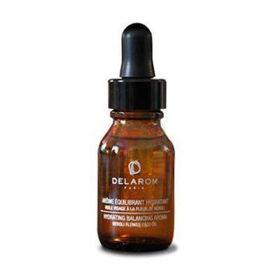 Slika Delarom hidratantna aroma z eteričnim oljem nerolija, 15 mL