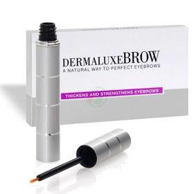 Slika Dermaluxebrow serum za nego obrvi, 2 mL