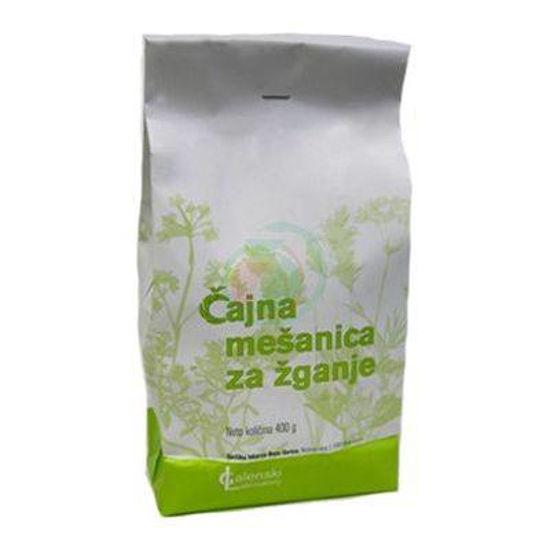Čajna mešanica za žganje, 400 g