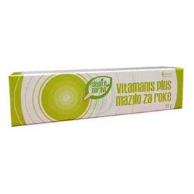 Slika Vitamanis plus mazilo za roke, 55 g