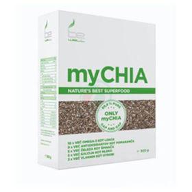 Slika MyCHIA semena, 500 g