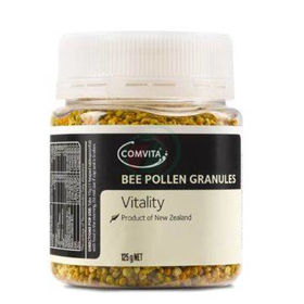 Slika Comvita cvetni prah v granulah, 125 g