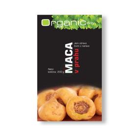 Slika Organic day maca v prahu - bio, 200 g