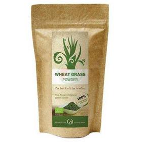 Slika Bio pšenična trava v prahu,  100 g