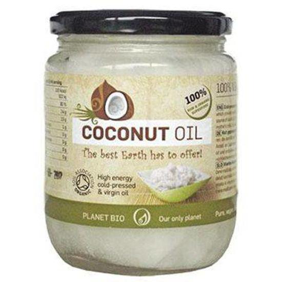 Bio kokosovo olje,  500 g