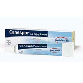 Slika Canespor 10 mg/g krema, 15 g kreme