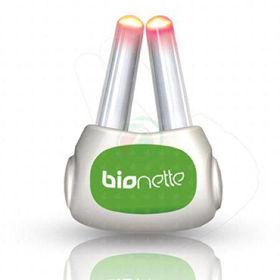 Slika Bionette svetlobna naprava za seneni nahod, 1 set