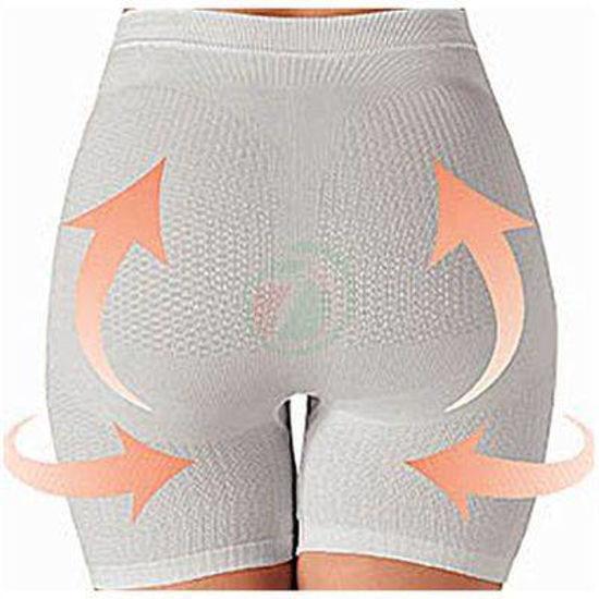 Minishort Classic Shape hlače za oblikovanje postave