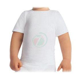 Slika Bombažna otroška majica s kratkimi rokavi