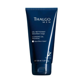 Slika Thalgo Men Cleansing čistilni gel, 150 mL