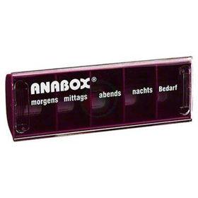 Slika Anabox dnevni razdelilnik zdravil