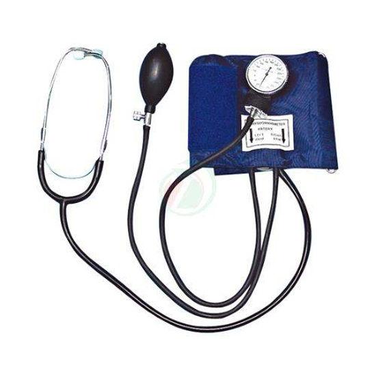 Pharmed ročni merilnik krvnega tlaka z manometrom