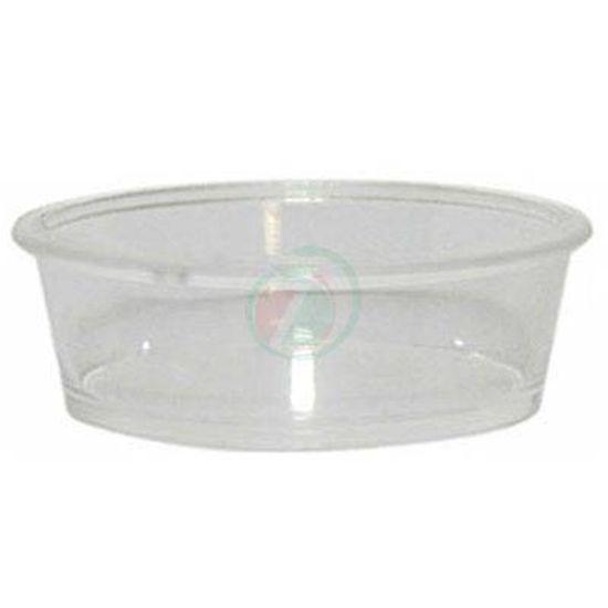 Dr. Temt Combinal Plastic plastična posodica za mešanje, 30 posodic