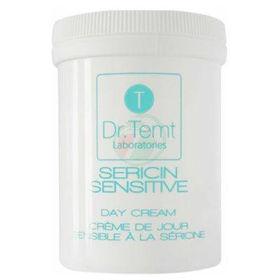 Slika Dr. Temt Sericin Sensitive dnevna krema, 50 mL