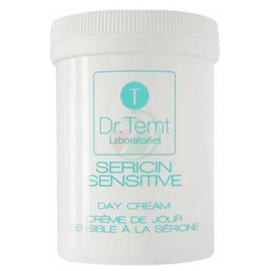 Dr. Temt Sericin Sensitive dnevna krema, 50 mL