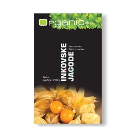 Slika Organic Day inkovske jagode - bio, 200 g
