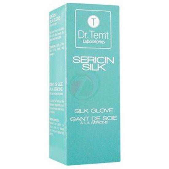 Dr. Sericin Silk Glove za svilnato kožo rok, 30 mL