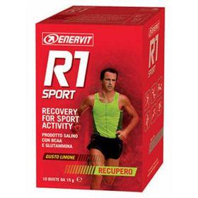 Slika Enervit R1 Sport dopolnilo mineralnih soli, 10 x 15 g