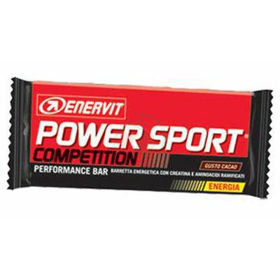 Slika Enervit Power Sport Competition energijska ploščica, 40 g