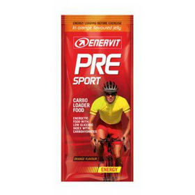Slika Enervit Pre Sport energijski žele, 45 g