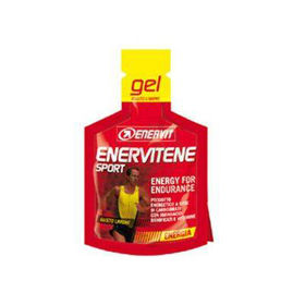 Slika Enervitene Sport energijski gel limona, 25 mL