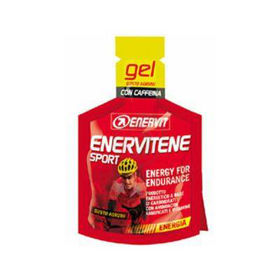 Slika Enervitene Sport energijski gel limona s kofeinom, 25 mL