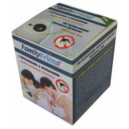 Family friend ultrazvočna zaščita pred komarji
