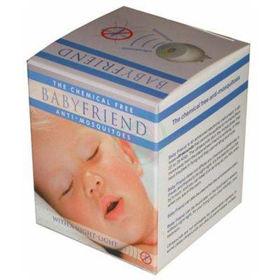 Slika Baby friend ultrazvočna zaščita pred komarji