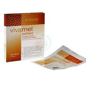 Slika Vivamel Contact kontaktna mrežica z medicinskim medom