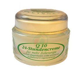 Slika Kurland krema za obraz Q10 + kozje maslo, 30 mL