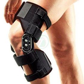 Slika Gibaud Genugib POLY C univerzalna štiritočkovna ortoza za koleno