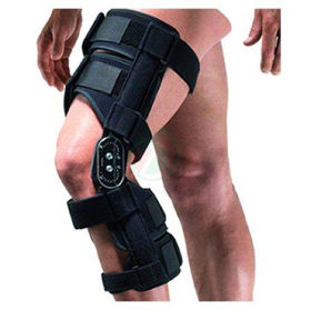 Slika Gibaud Genugib Post Op univerzalna prilagodljiva policentrična kolenska opornica