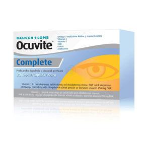 Slika Ocuvite Complete, 30 kapsul
