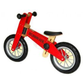 Slika VeloWalker Red otroški poganjalec