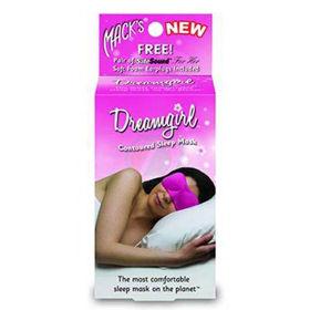 Slika DreamGirl revolucionarna spalna maska