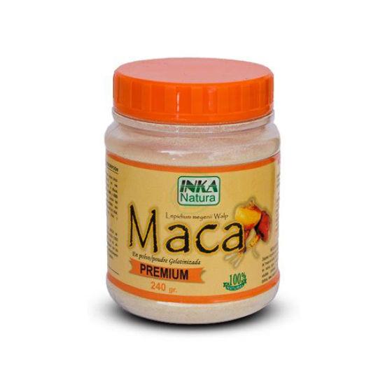 Maca Premium prah, 240 g