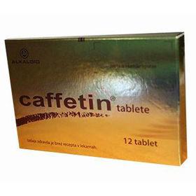 Slika Caffetin, 12 tablet