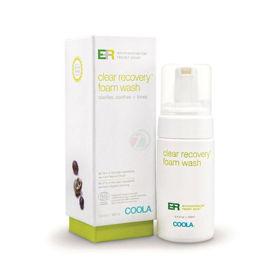 Slika Coola Environmental repair Clear obnovitvena čistilna pena za obraz, 90 mL