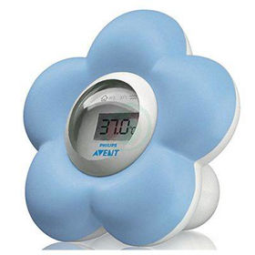 Slika Avent digitalni termometer za otroško banjico/sobo