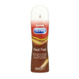 Slika Durex RealFeel lubrikant, 50 mL