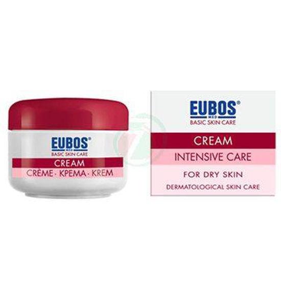 Eubos krema za intenzivno nego kože, 50 mL