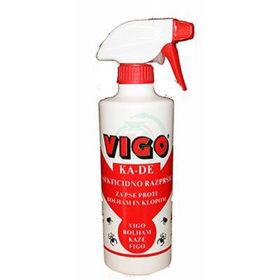 Slika Vigo Ka-De insekticidni sprej, 450 mL