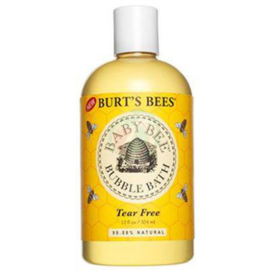 Burt's Bees Baby Bee otroška peneča kopel, 354 mL
