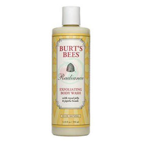 Slika Burt's Bees Radiance piling losjon za umivanje telesa, 175 mL