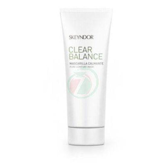 Skeyndor Clear Balance zaščitni gel za kožo, 50 mL