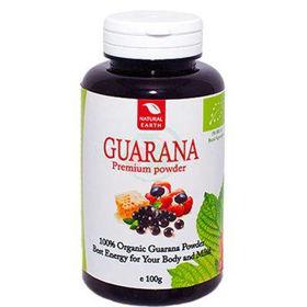 Slika Natural Earth Guarana Premium, 100 g