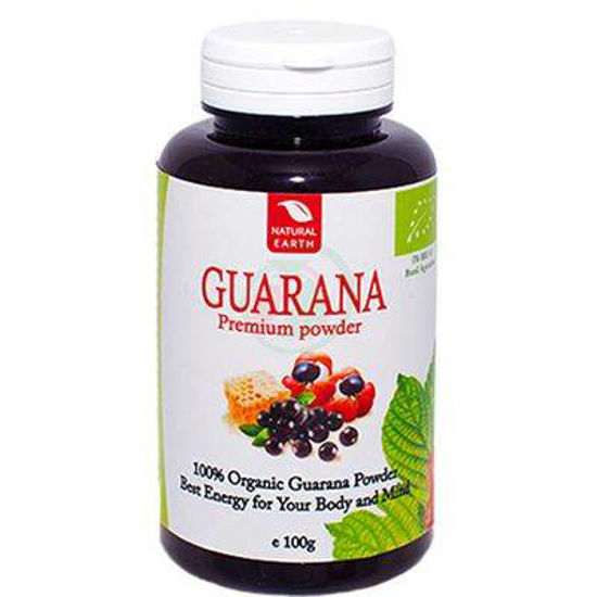 Natural Earth Guarana Premium, 100 g