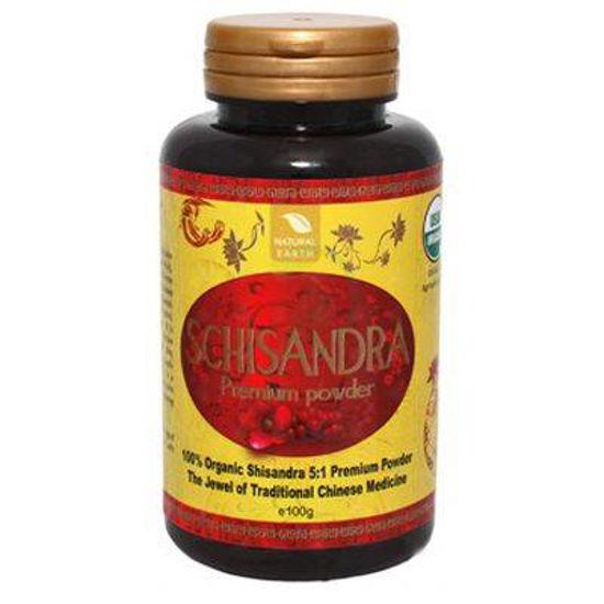 Natural Earth Shisandra Premium prah, 100 g